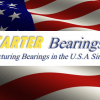 Carter Bearings Made in USA